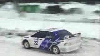 Russian Rally Team (Evo)