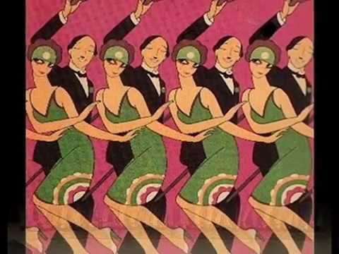 Roaring Twenties: The Carolina Club  Orch. - That's You Baby, 1929