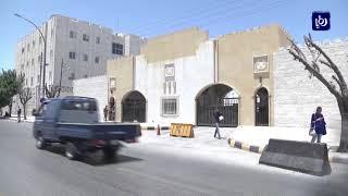 التفاصيل الكاملة لمخطط السطو المسلح على أحد البنوك في عمّان - (20-2-2018)