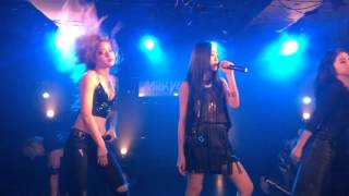 in 渋谷 Milky Way 01/18 ladi dadi / lol(エルオーエル)