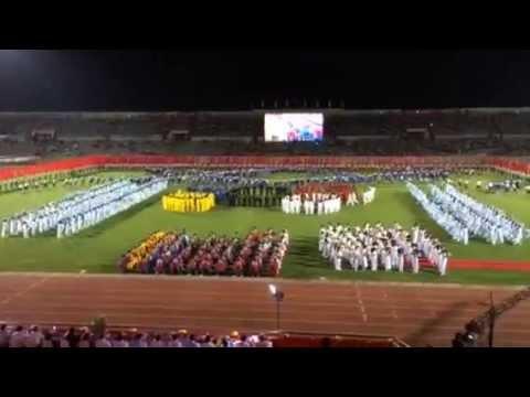 Đại hội thể dục thể thao tỉnh Tây Ninh lần thứ VII
