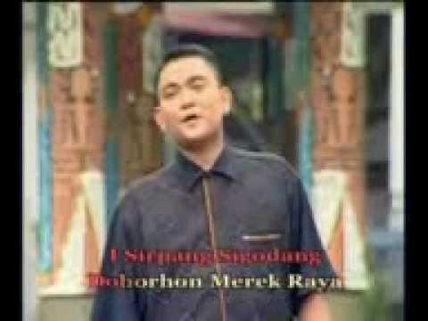 Simenstar Trio -  Elvi (Simpang Sigodang )
