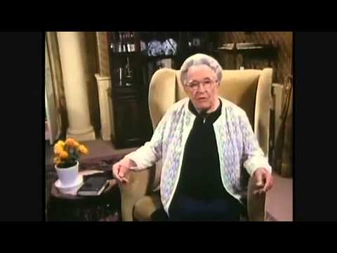 One Way Door, with Corrie Ten Boom (1977)