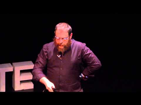 Open Sourcing Mental Illness | Ed Finkler | TEDxLafayette