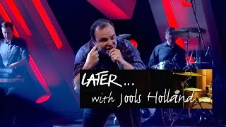 Later with Jools Holland - Episode 4 in 60 seconds