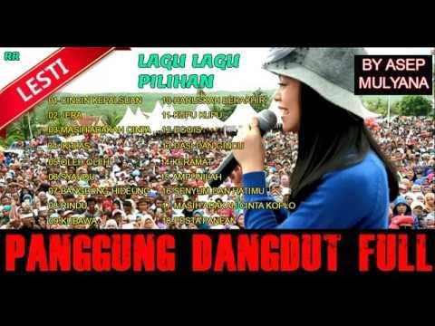 FULL ALBUM LESTI-MERINDING!!!!!!!!!! SUARA LESTY DANGDUT PANGGUNG..JUARA DANGDUT WANITA SE ASIA...