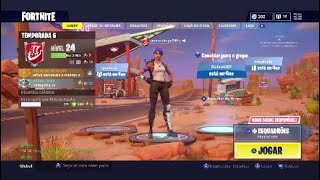WIE setzen HERZ IN LOBBY chat-Fortnite Battle Royale