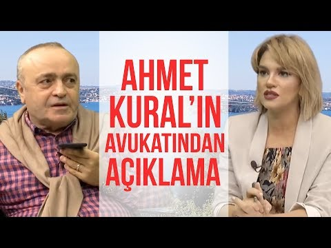 Ahmet Kural'in Avukatından Magazi̇n Noteri̇'ne Özel Açıklama | 27. Bölüm | Magazin Noteri
