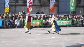 Gambar cover Namur Folk Dance