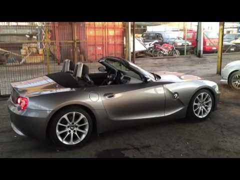 GT AUTOS IQUIQUE - BMW Z4 BODY KIT