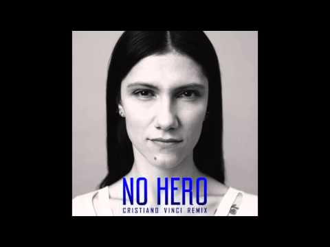 Elisa - No Hero (Cristiano Vinci Remix)