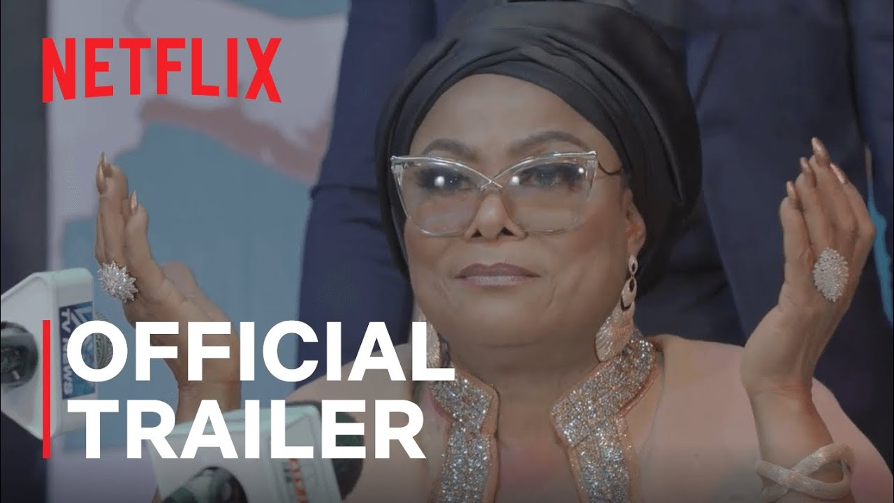 Download King of Boys: The Return of the King | Official Trailer | Netflix