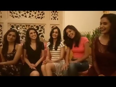 In Conversation With 5 Exquisite Miss India 2017 Finalists