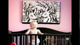 (baby Nursery Decor)*exclusive*one Of A Kind 808-346-4918