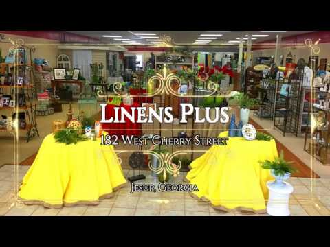 Inventory, Furniture, Fixtures, & Equipment of Linens Plus, LLC