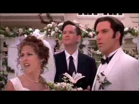 una noche en el roxbury  escena boda  haddaway  what is love