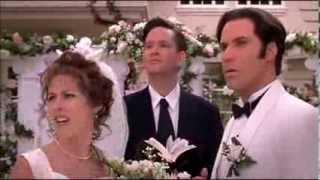 una noche en el roxbury - escena boda - haddaway - what is love