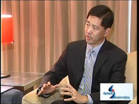 sbcTV Δρόμοι Ανάπτυξης 2012 KANAZAWA-A.mpg