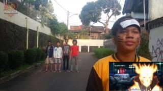 Parody Opening Naruto Shippuden 16 || MIDEFOSTA - DDPD