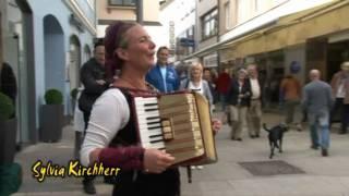 Pflasterklang 2010 - Vogelfrei - Sylvia Kirchherr