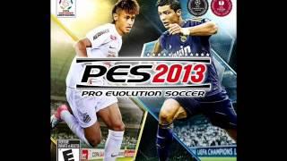 PES 2013 Soundtrack - Tu Pai - Vakero