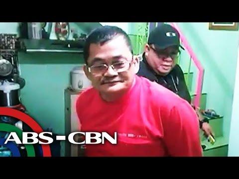TV Patrol: Kapitan sa Pasay, pamilya timbog dahil sa droga