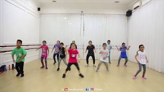 Kids Dance Video Dance Choreography - FDC Kids Open Class 1