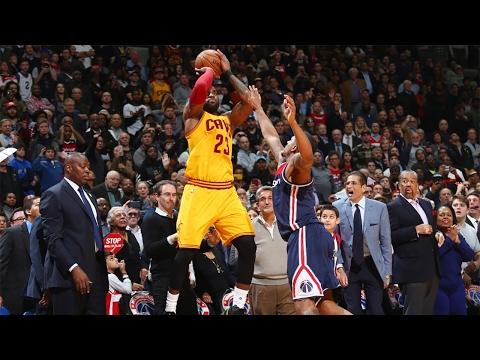 NBA Buzzer Beaters, Game Winners, Crazy 3 Pointers & Half Court Shot! 2016 2017 Season Part 4