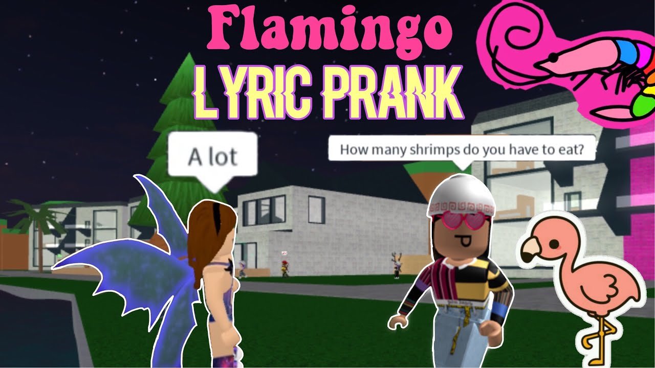 Flamingo Roblox Chill Elevator 5 Flamingo Roblox Id Codes By Not Dripz