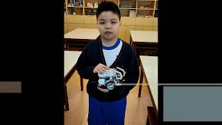 Publication Date: 2019-04-10 | Video Title: HHLPS robot team