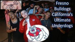 Fresno bulldogs, then and now YouTube Videos
