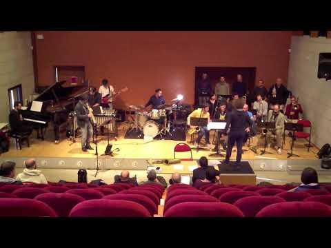 Laurea di secondo livello in batteria Jazz ; Rovigo 23 10 2017