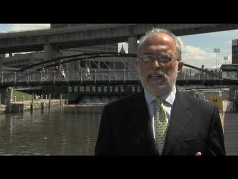 Buffalo Niagara Partnership Economic Forecast Bonus Footage: Challenges Within Healthcare