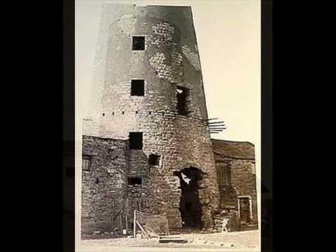 Gerald Gardner's Witches Mill