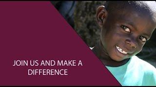 Cherish Our Children International Into