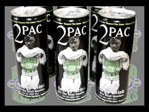 2pac - Time to get my drank on INSTRUMENTAL D.O.P. Remake