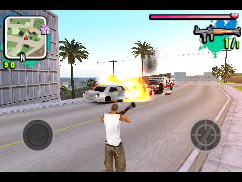 Gangstar: West Coast Hustle FREE - iPhone trailer