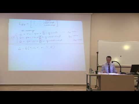 AE372 - Flight Mechanics - Lecture 8.1