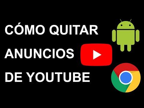 Cómo Quitar Anuncios de Youtube 2021