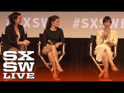 UnREAL Q&A | Film 2015 | SXSW