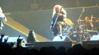 Fear Factory - Demanufacture - Live in Japan, 26 Sep 2010