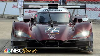 IMSA Sahlen's Six Hours of the Glen | EXTENDED HIGHLIGHTS | 6/30/19 | Motorsports on NBC