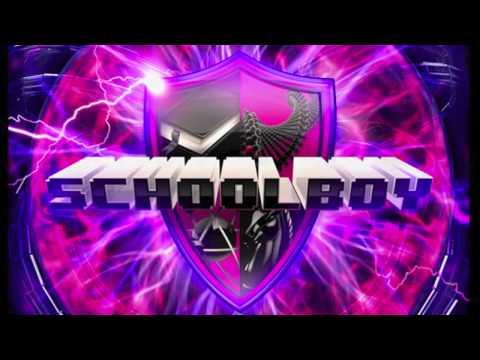 Schoolboy - Paradigm Shift ft. Taylr Renee