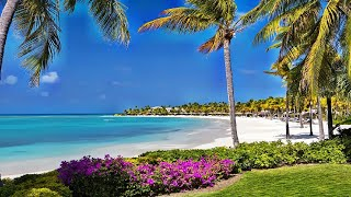 Jumby Bay Resort St. John Antigua