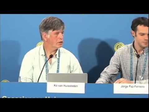 EGU2012: Soils and greenhouse gas emissions (PC6)