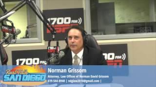 Norman Grissom 11 04 15