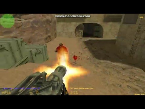 Counter - Strike 1.6 Zombie Mod + Ammo Pack