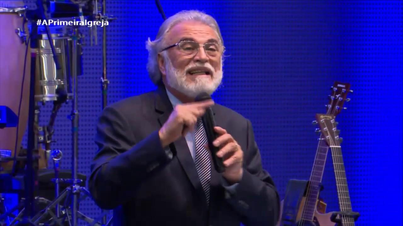 Pastor Estevam Fernandes - A Saúde Espiritual