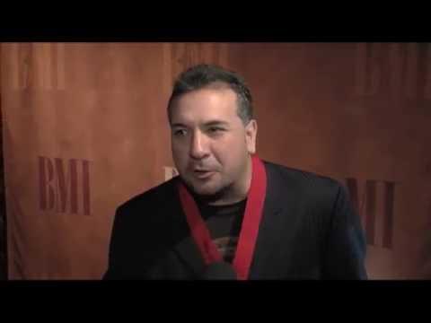 Jose Luis Terrazas of Montez de Durango Interview - The 2008 BMI Latin Awards