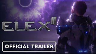 Elex 2 - Official Reveal Trailer
